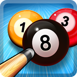 8 Ball Pool Latest v3.10.3 Mod Hack Apk [Extended Stick Guideline]