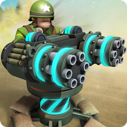 Alien Creeps TD Mod 2.20.0 Apk [Unlimited Money]
