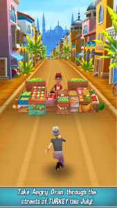 Angry Gran Run – Running Game 1.64.1 Mod Apk [Unlimited Money] 1