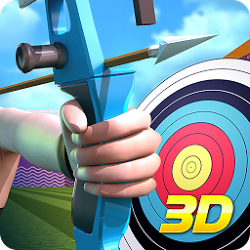 Archery World Champion 3D Latest v1.4.9 Mod Hack Apk [Unlimited Money]