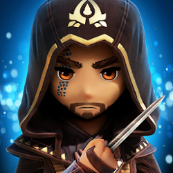 Assassin's Creed: Rebellion Mod 1.2.1 Apk [Free Shopping]
