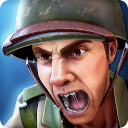 Battle Islands: Commanders Mod 1.6.1 Apk [Unlimited Money]