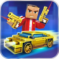 Block City Wars skins export Mod 6.7.3 Apk [Unlimited Money]