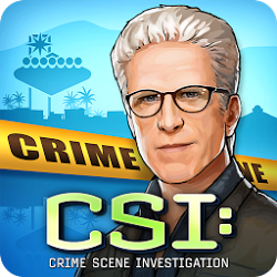 CSI: Hidden Crimes Latest 2.60.3 Mod Hack Apk [Unlimited Money]