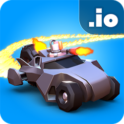 Crash of Cars Mod 1.1.90 Apk [Unlimited Coins/Gems]