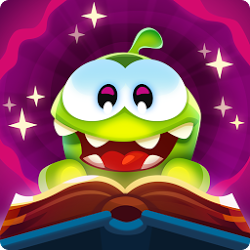 Cut the Rope FULL FREE Mod 3.4.0 Apk [Unlimited Money]