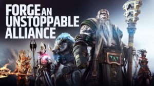 Dawn of Titans Mod 1.33.1 Apk [Free Shopping] 1