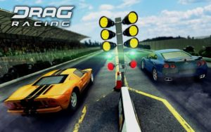 Drag Racing Mod 1.8.9 Apk [Unlimited Money] 1