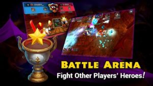 Dungeon Quest Mod 3.0.3.1 Apk [Free Shopping] 1