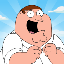 Family Guy The Quest for Stuff Mod 1.58.2 Apk [Free Shopping]