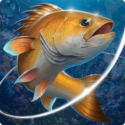 Fishing Hook Latest v1.5.7 Mod Hack Apk (Unlimited Money)