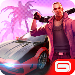 Gangstar Vegas Mod 3.7.1a Apk [Unlimited Money]