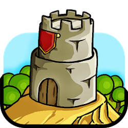 Grow Castle Mod 1.19.5 Apk [Unlimited Money]