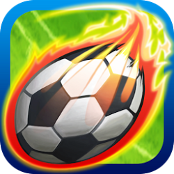 Head Soccer Latest v6.0.10 Mod Hack Apk [Unlimited Money]