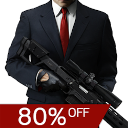 Hitman Sniper Mod 1.7.99602 Apk [Lots Of Money]