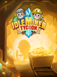 Idle Miner Tycoon Mod 1.49.0 Apk [Unlimited Money] 1
