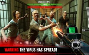 Kill Shot Virus Mod 2.0.0 Apk [Unlimited Ammo] 1