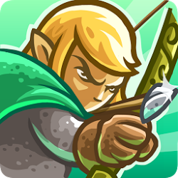 Kingdom Rush Origins Latest 1.5.2 Mod + Data [Unlimited Money/Gems]