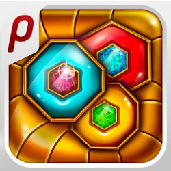 Lost Jewels Latest 2.59 Mod Hack Apk [Unlimited Money]