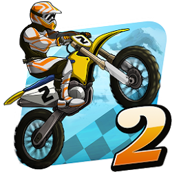Mad Skills Motocross 2 Mod 2.6.8 Apk [Unlimited Money]