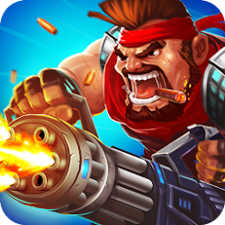 Metal Squad Mod 1.5.3 Apk [Unlimited Coins/Ammo]