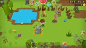Mine Survival Latest 1.4.1 Mod Hack Apk [Unlimited Money] 1