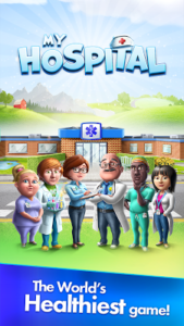 My Hospital Mod 1.1.52 Apk [Unlimited Coins] 1