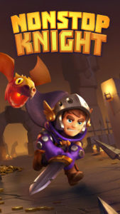 Nonstop Knight Mod 2.9.1 Apk [Unlimited Money/Unlocked] 1