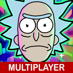 Pocket Mortys Mod 2.4.3 Apk [Infinite Coupons/Schmeckles​]