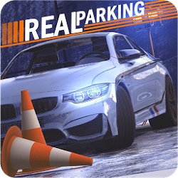 Real Car Parking 2017 Street 3D Mod 2.0 Apk [Unlimited Money]