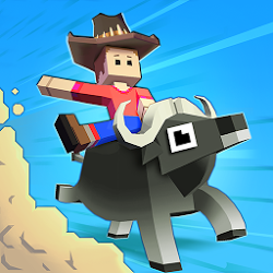Rodeo Stampede: Sky Zoo Safari Mod 1.13.1 Apk [Unlimited Money]