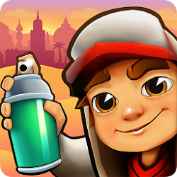 Subway Surfers Mod 1.75.0 Apk [Unlimited Coins/Key]