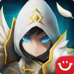 Summoners War Latest v3.4.8 Mod Hack Apk [High Attack]