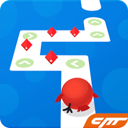 Tap Tap Dash Latest 1.827 Mod Hack Apk [Unlimited Money/Unlocked]