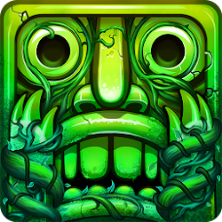 Temple Run 2 Mod 1.48.0 Apk [Free Shopping]