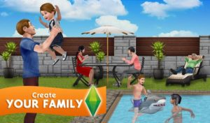 The Sims FreePlay Mod 5.41.0 Apk [Unlimited Money] 1