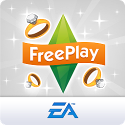 The Sims FreePlay Mod 5.37.1 Apk [Unlimited Money]