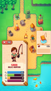 Tinker Island Mod 1.5.25 Apk [Unlimited Money] 1