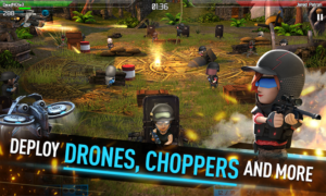 WarFriends: PvP Shooter Game Mod 1.9.0 Apk [Unlimited Ammo] 1