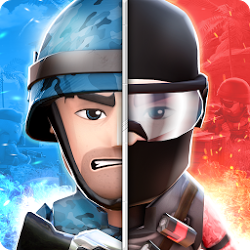 WarFriends: PvP Shooter Game Latest 1.3.0 Mod Hack Apk [Unlimited Ammo​]