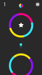 Color Switch Mod 1.70 Apk [Unlimited Stars] 1