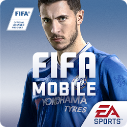 FIFA Mobile Soccer Latest 6.2.1 Mod Hack Apk [Unlimited Money]