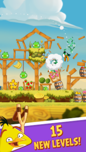 Angry Birds Mod 7.9.3 Apk [Unlimited Money/Boosters] 1