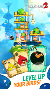 Angry Birds 2 Mod 2.19.1 Apk [Unlimited Money] 1
