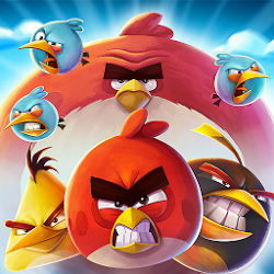 Angry Birds 2 Mod 2.16.1 Apk [Unlimited Money]