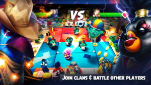 Angry Birds Evolution Mod 2.0.1 Apk [High Attack/Damage] 1