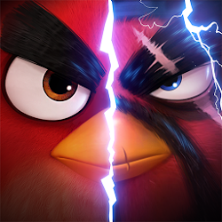 Angry Birds Evolution Mod 1.11.1 Apk [Unlimited Money]