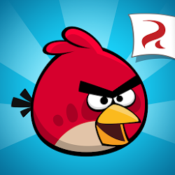 Angry Birds Mod 7.9.1 Apk [Unlimited Money/Boosters]
