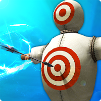 Archery Big Match Mod 1.0.4 Apk [Unlimited Money]