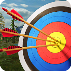Archery Master 3D Mod 2.5 Apk [Unlimited Money]